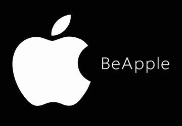 BeАpple - фото