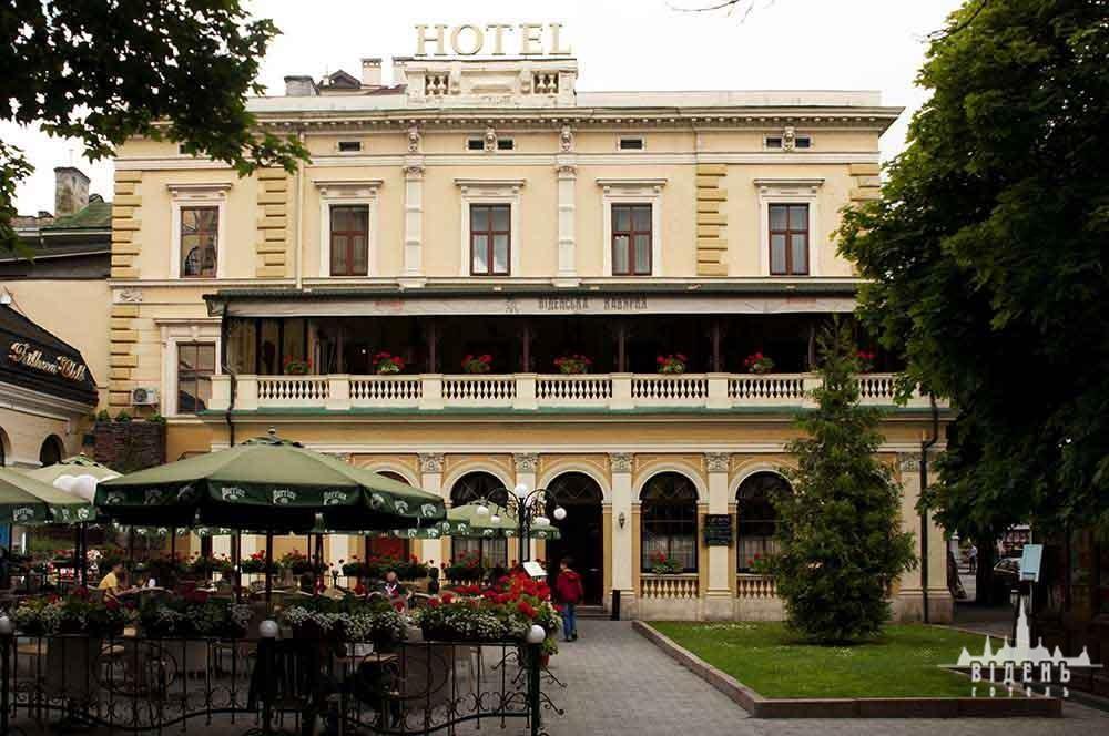 Віденська Кав'ярня - фото 1