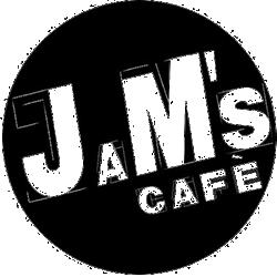 JaM's cafe - фото