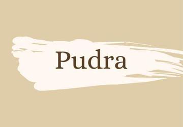 Пудра - фото