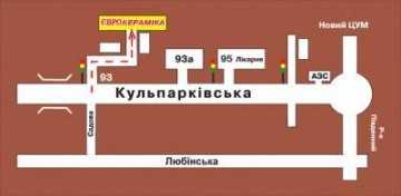 Єврокераміка - фото