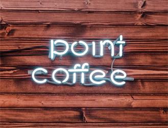 Point coffee - фото