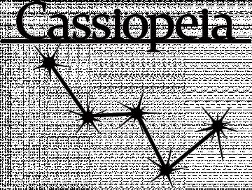 Касіопея - фото