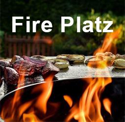 Fire Platz - фото