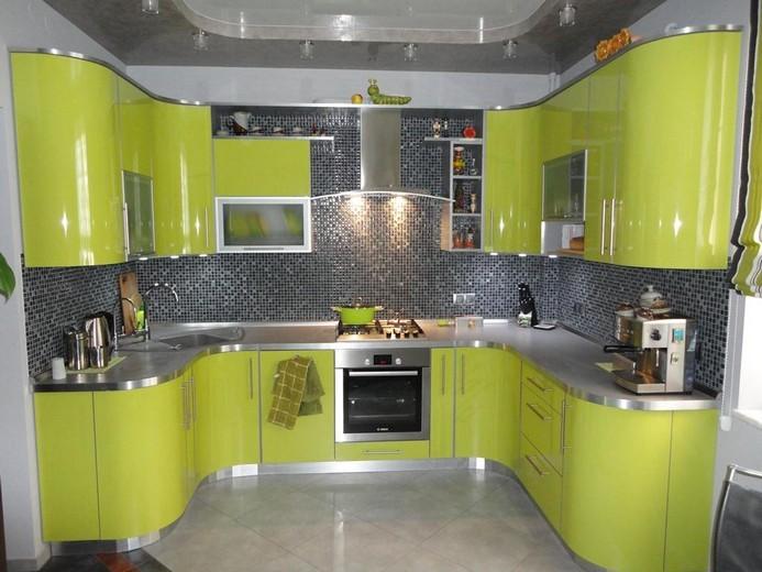 Пані Кухня - фото 19