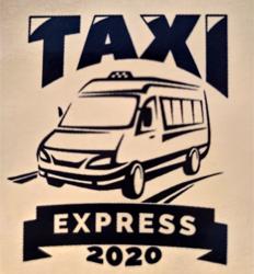 Taxi Express 2020 - фото