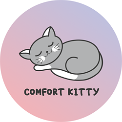 Comfort kitty - фото