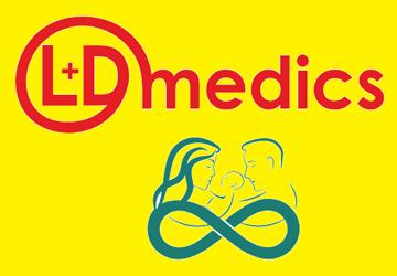 LD medics - фото