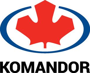 Komandor - фото
