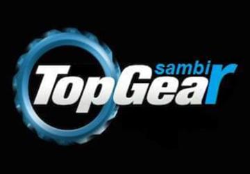 TOPGEARsambir - фото