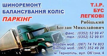 Рибіцький Віктор Богданович - фото