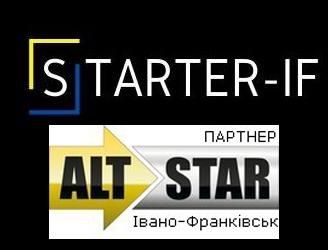 STARTER-IF - фото