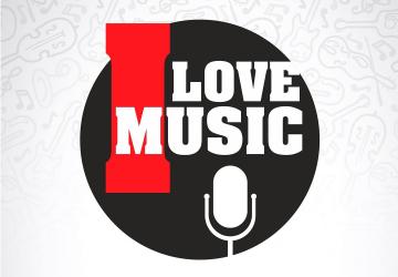 I Love Music - фото