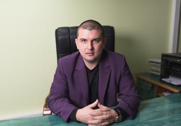 Матвійчук Віталій Володимирович - фото