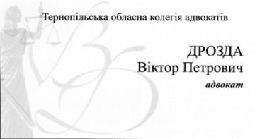 Дрозда Віктор Петрович - фото