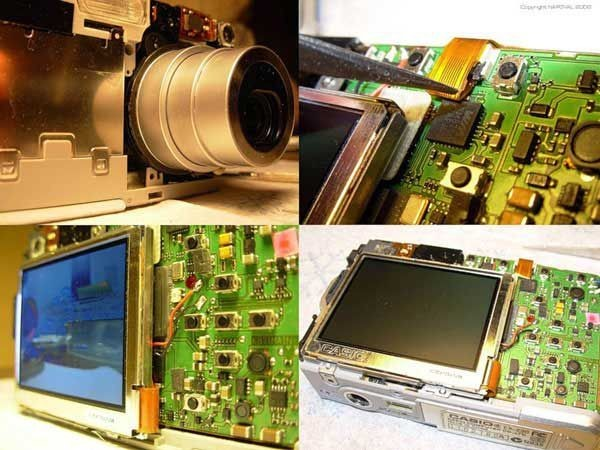 Ремонт телефонів, планшетів, ноутбуків,  комп'ютерів, телевізорів, принтерів - фото 4