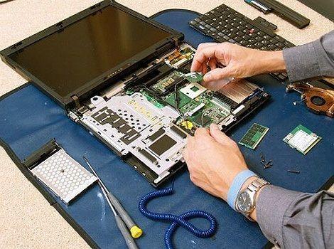 Ремонт телефонів, планшетів, ноутбуків,  комп'ютерів, телевізорів, принтерів - фото 6