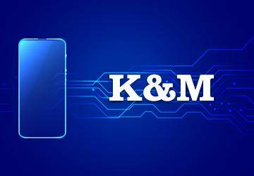 K&M - фото