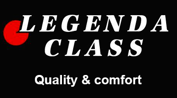 LEGENDA CLASS - фото