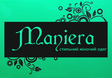 Манера - фото