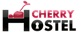 Cherry Hostel - фото