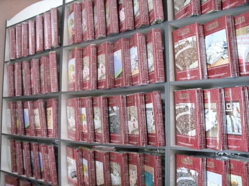 Магазин постільної білизни - фото 2