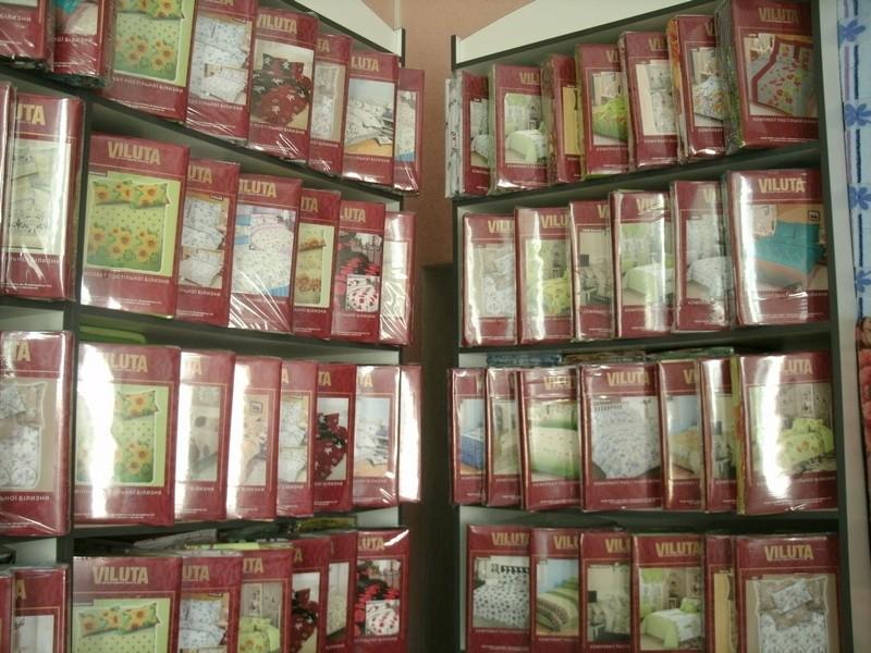 Магазин постільної білизни - фото 3
