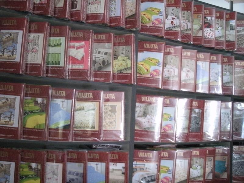Магазин постільної білизни - фото 4