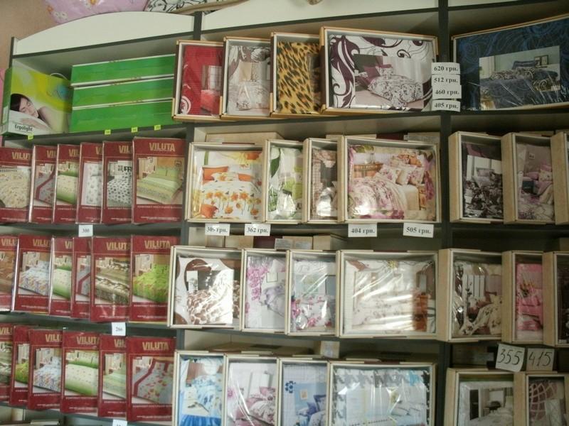 Магазин постільної білизни - фото 5
