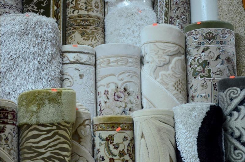 коври на підлогу фото ціни