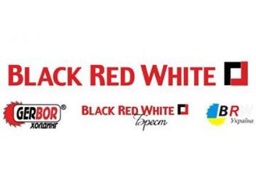BLACK RED WHITE - фото