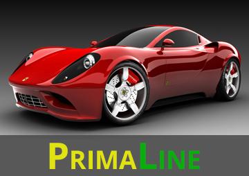 PrimaLine