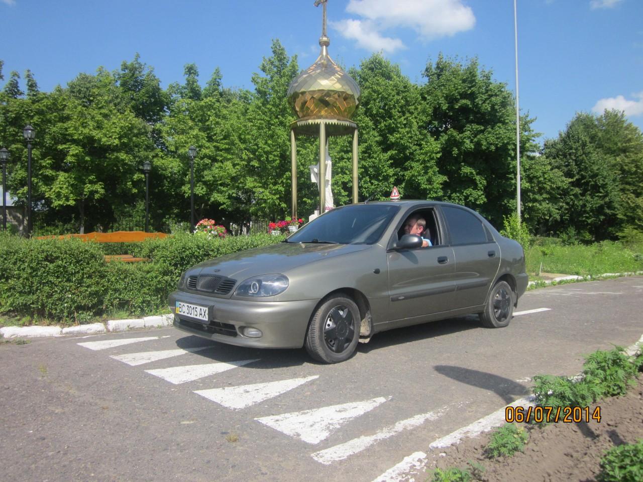 Добрий шофер-Львів - фото 15