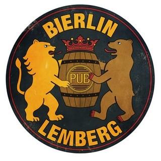 Pub Berlin Lemberg
