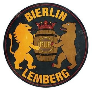 Pub Bierlin Lemberg - фото