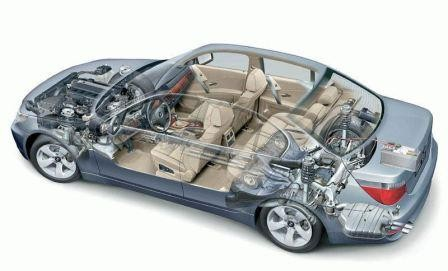 Автозапчастини до BMW - фото 3