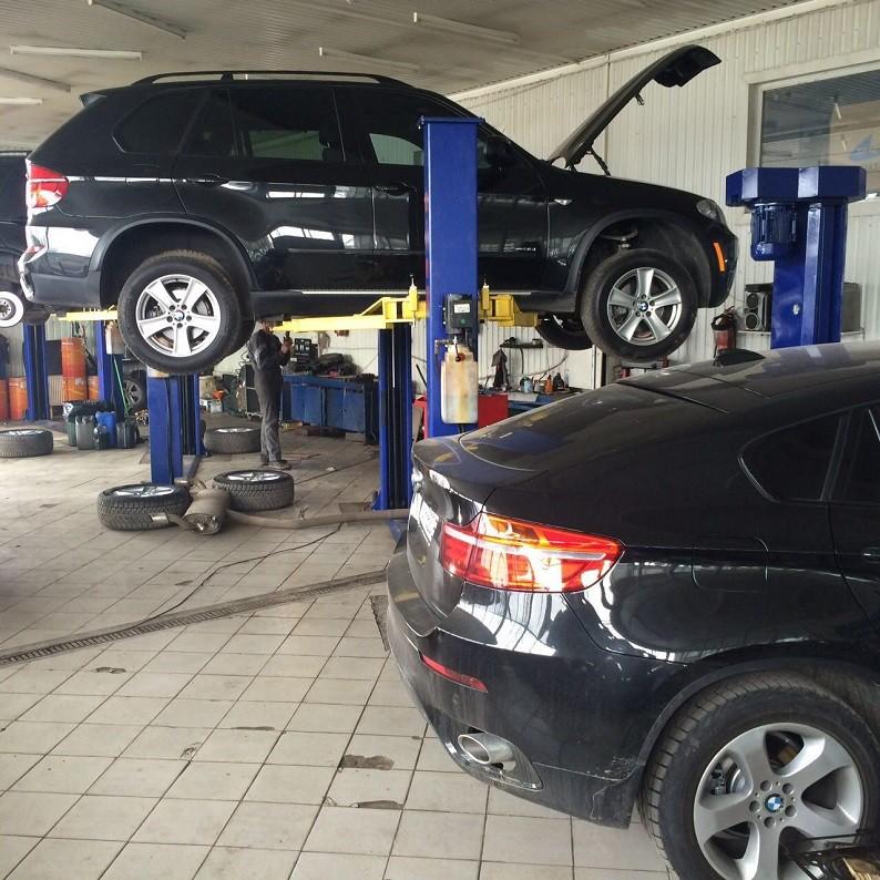 Автозапчастини до BMW - фото 2