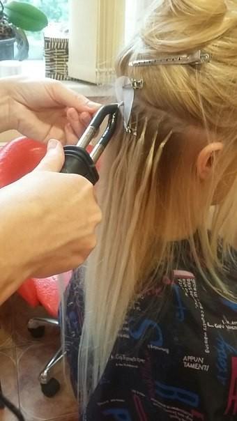 Студія нарощення волосся f9115b2c62f08