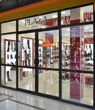 Shoe Plaza - фото