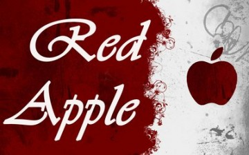 Red Apple - фото
