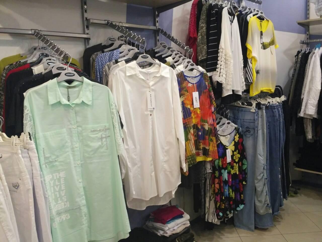 029f76620ed94c Магазин стильного жіночого одягу