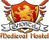 Ghostel-Medieval hostel - фото