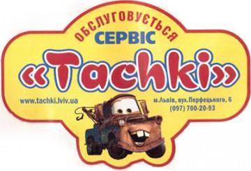 Tachki