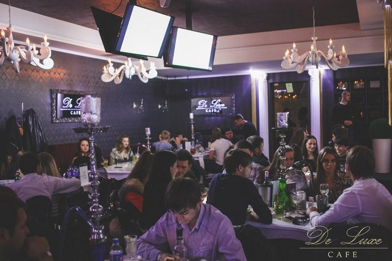 De Luxe night club | restaurant | karaoke - фото 6