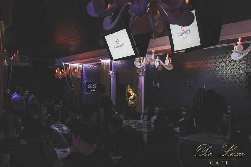 De Luxe night club | restaurant | karaoke - фото 9