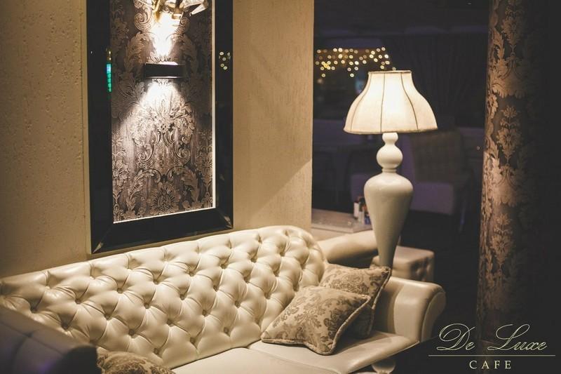 De Luxe night club | restaurant | karaoke - фото 10