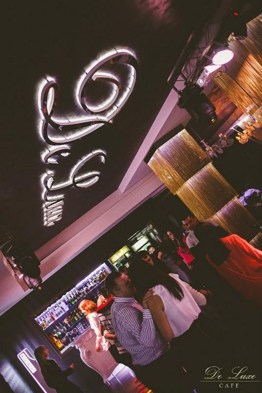 De Luxe night club | restaurant | karaoke - фото 7