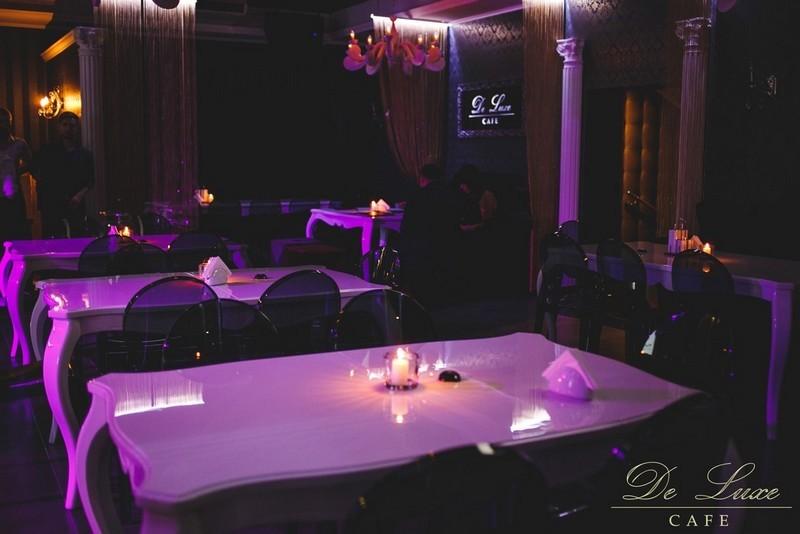 De Luxe night club | restaurant | karaoke - фото 14