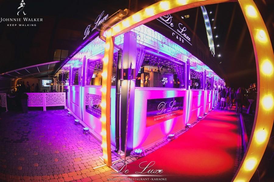 De Luxe night club | restaurant | karaoke - фото 15