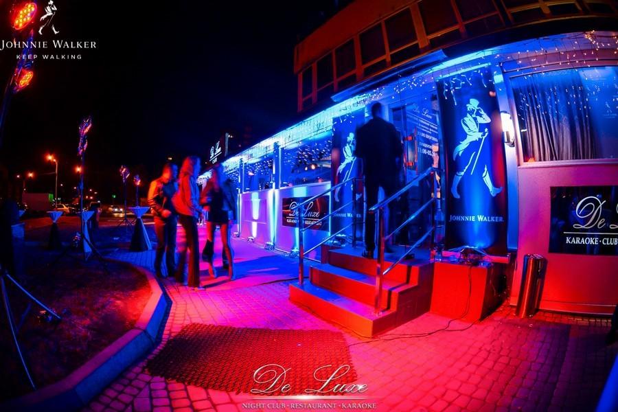 De Luxe night club | restaurant | karaoke - фото 16